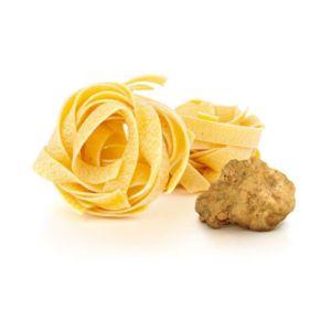 trenette al tartufo pasta speciale artigianale 250 gr  p200 13 1