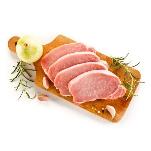 braciole con prezzemolo e aglio legate a mano sottovuoto in buste da 250 gr c103 1