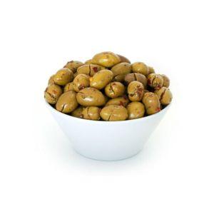 olive verdi condite in secchio da 2 kg s237 1