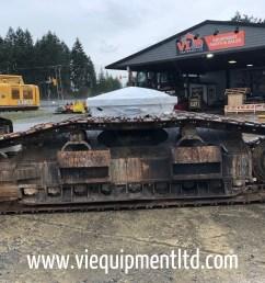 cat 330d log loader complete bottom [ 2016 x 1512 Pixel ]