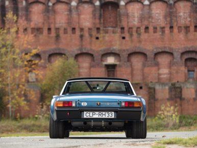 Porsche 914:6 GT 6