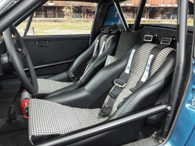 Porsche 914:6 GT 8