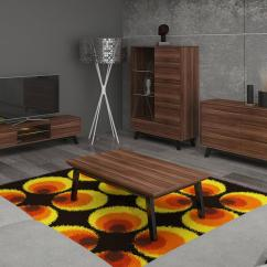 Retro Living Room Furniture Sets Decorating With Mirrors In Stylized Rtv Modern For