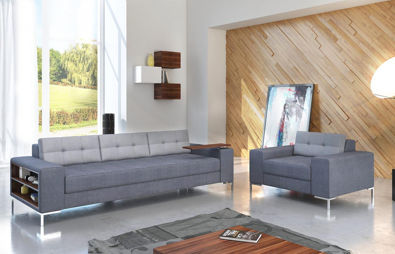 sofa 250cm sleeper sofas made in the usa perfection living room furniture set and armchair modern 250 cm with elements of wood