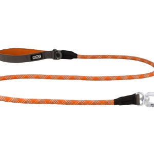 Viervoeter-Plaza_Dog-Copenhagen_Urban-Rope-Leash-Oranje
