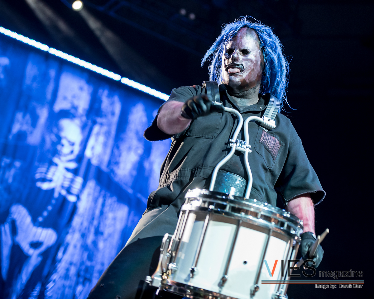 Slipknot Live Concert August 24 2015 Archives VIESMag