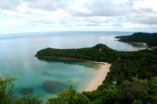 Plaja, Filipine