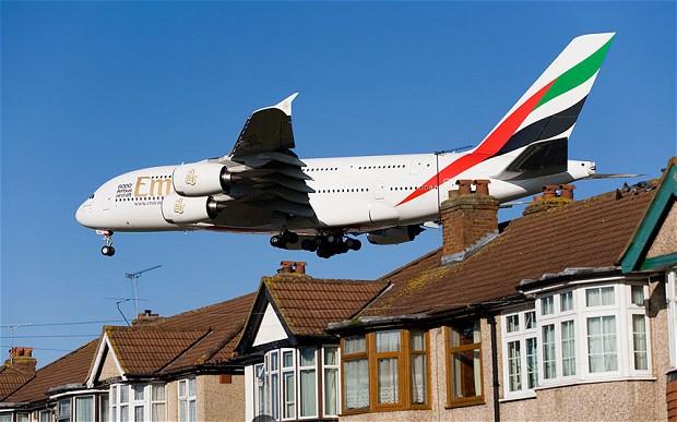 emirates, heathrow