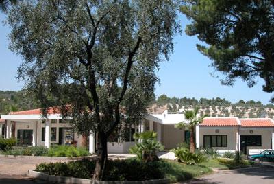Hotel 4 stelle Resort  Village La Gattarella  Vieste