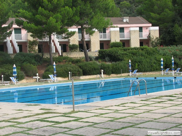 Residence Pugnochiuso I Delfini Pugnochiuso Appartamenti