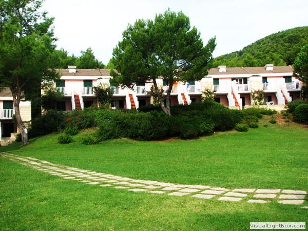 Residence Pugnochiuso I Delfini Pugnochiuso Appartamenti Pugnochiuso