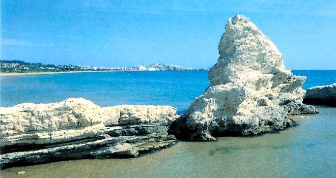 Residence sul mare a Vieste sulle spiagge del Gargano in