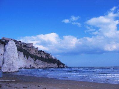 Trova la spiaggia dei tuoi sogni  Italia  Puglia  Vieste  Vieste  Spiaggia della Scialara