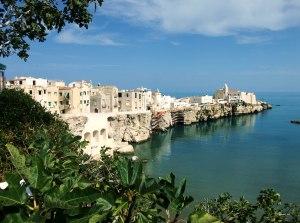 Vieste Italy Guide