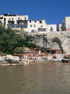Hotel Seggio in Vieste Italy