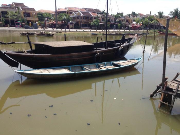 Hoi An canal