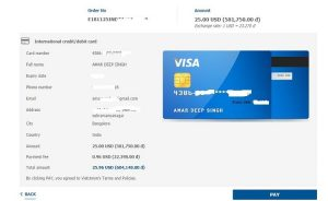 Vietnam E-Visa Online Application from Official Government Website 2020 – Fees. Documents & How to Apply | Vietnam eVisa