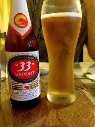 """""""33"""" Beer. What A Headache"""