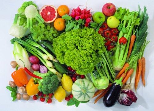 Ăn nhiều rau xanh phòng ngừa ung thư