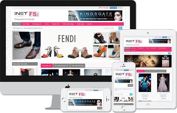 Làm Web trong Digital Marketing