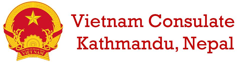 Vietnam Consulate Nepal