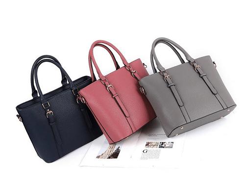 Chọn màu sắc túi xách