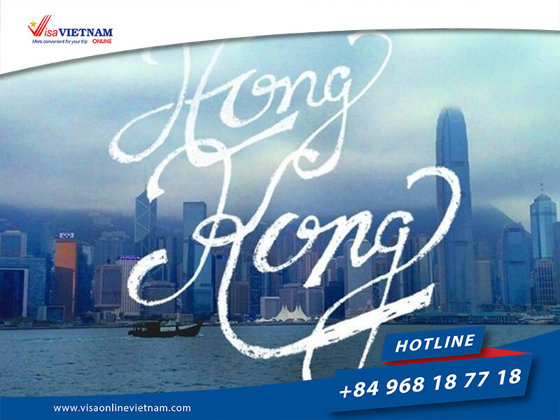 How to get Vietnam visa in Hong Kong 2019 - 2020?