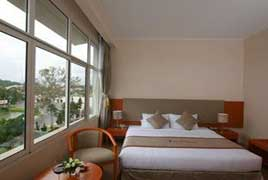 Da Lat Hotels Cheap Hotels And Resorts In Da Lat Best Price