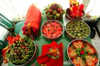 Traditional Vietnamese Wedding  Travel information for ...