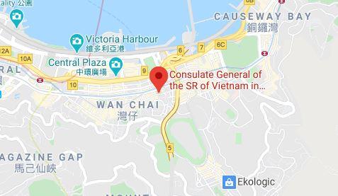 Vietnamese visa for Hong Kong citizens: Requirements + Visa Fees 2020