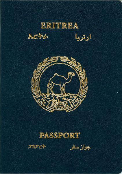 Vietnam visa for Eritrea citizens Eritrean passport holders