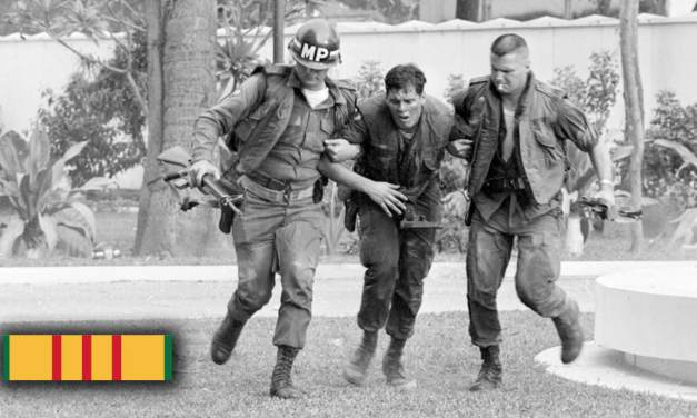 The Doors: Break on Through – Vietnam Veteran Tribute Video