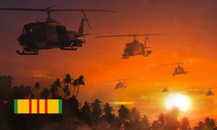 The Animals: House of the Rising Sun – Vietnam Vet Tribute Video
