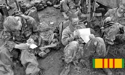 Box Tops: The Letter – Vietnam Veteran Tribute Video