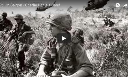 Still in Saigon – Charlie Daniels Band