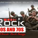 Greatest Rock 'n Roll from the Vietnam Era Part II