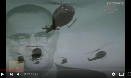 Jefferson Airplane – White Rabbit Remix (Vietnam War Music Video)