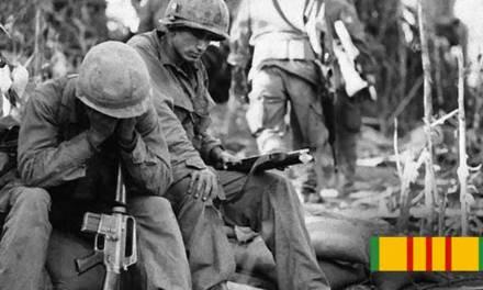 Marvin Gaye: What's Going On? – Vietnam Vet Tribute Video