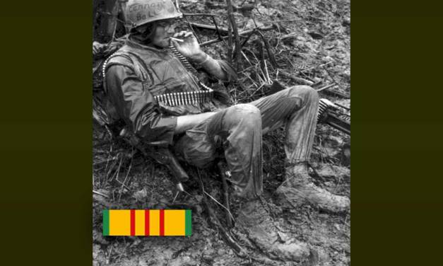 Nancy Sinatra: These Boots Are Made For Walking – Vietnam Vet Tribute