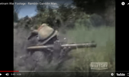 Bob Seger: Ramblin' Gamblin Man – Vietnam Footage