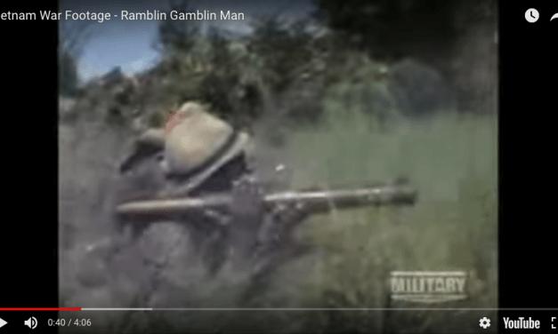 Bob Seger: Ramblin' Gamblin Man – Vietnam Footage