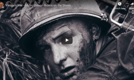The Doors: Riders on the Storm – Vietnam War Music Video