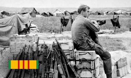 Tim Buckley: Once I Was – Vietnam War Music