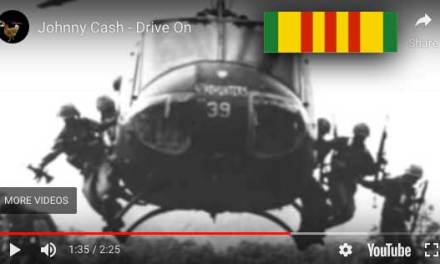 Johnny Cash: Drive On
