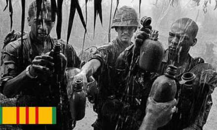 CCR: Who'll Stop the Rain – Vietnam Vet Tribute Video