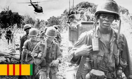 Jimi Hendrix: Purple Haze – Vietnam Vet Tribute Video