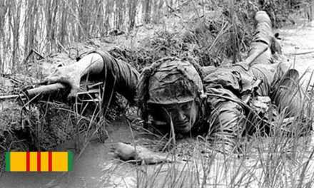 Deep Purple: Hush – Vietnam Vet Tribute Video