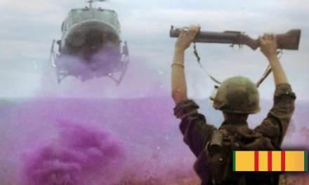 Jimi Hendrix: Purple Haze – Vietnam Vet Tribute Video