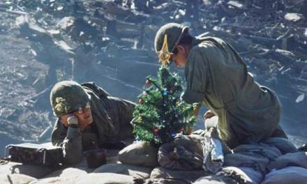 Bobby Helms: Jingle Bell Rock – Vietnam Vet Tribute Video