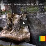 Vietnam Vet Memorial Day Song: More Than Just a Name on the Wall
